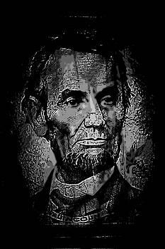 Lincoln by Stephanie Espinosa