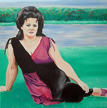Lindsey by Davinia Hart