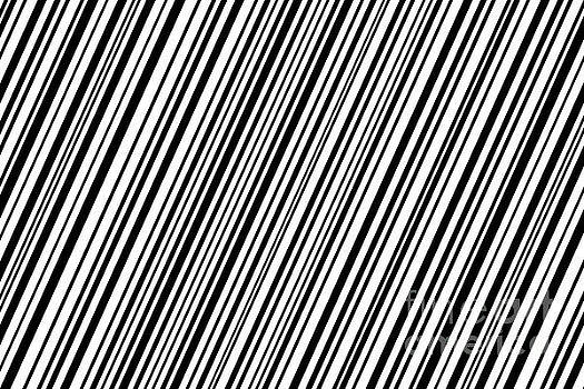 Lines 7 Diag by Bruce Stanfield