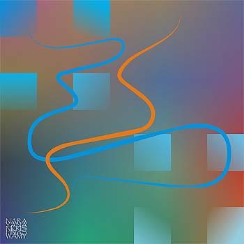 LinesofLife01 by Narayanan Krishnaswamy