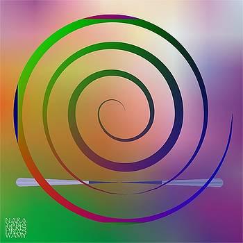 LinesofLife10 by Narayanan Krishnaswamy