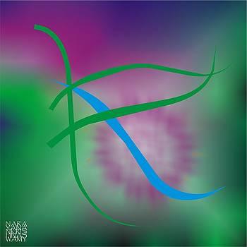 LinesofLife15 by Narayanan Krishnaswamy