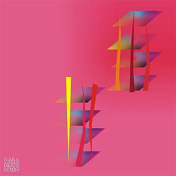LinesofLife17 by Narayanan Krishnaswamy