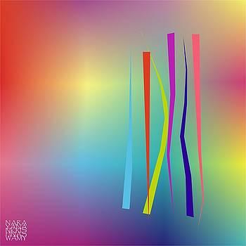 LinesofLife18 by Narayanan Krishnaswamy