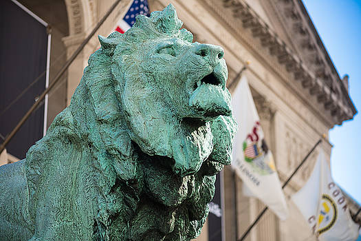 Steve Gadomski - Lion Art Institute