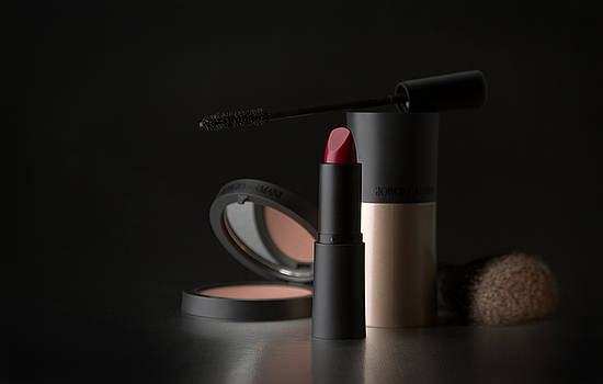 Lipstick and Makeup by Mark Wagoner