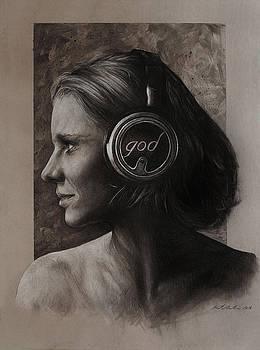Listen 7 by Brent Schreiber