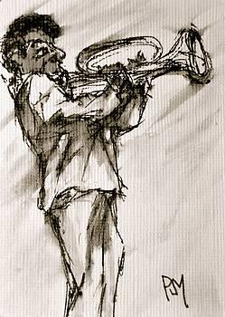 Little Big Horn by Pete Maier