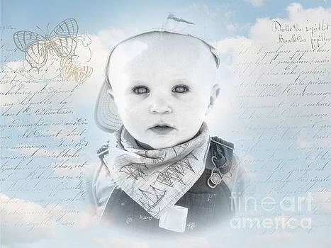 Little Boy Blue by Karen Lewis