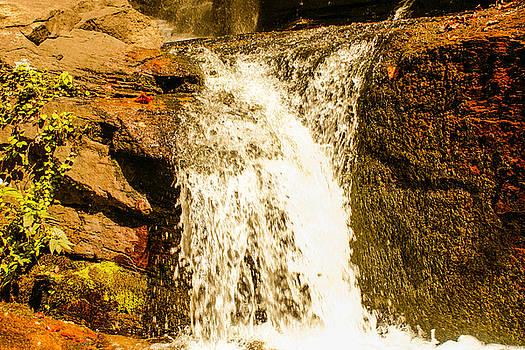 Little Falls by Tom Zukauskas
