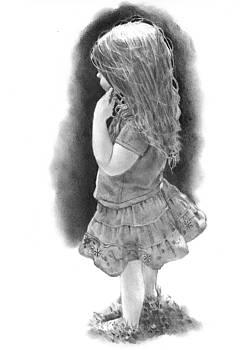 Joyce Geleynse - Little Girl