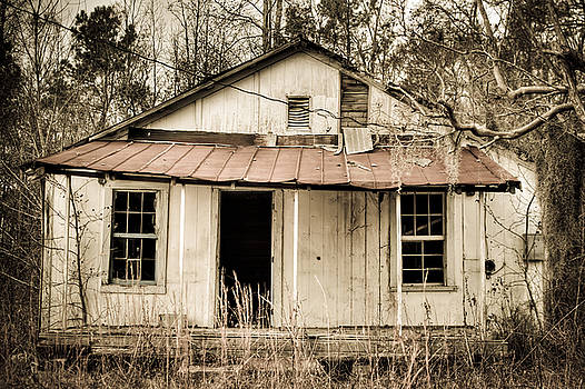 Little House from Yesteryear #2 by Andrew Crispi