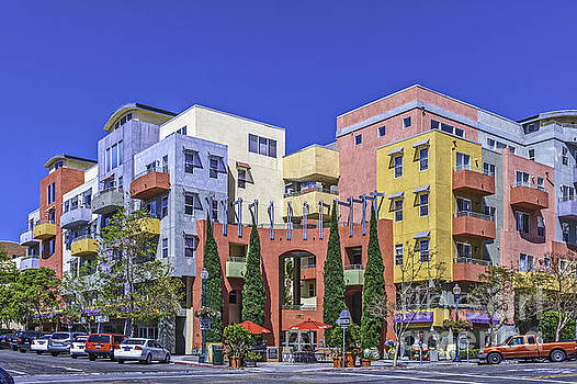 David  Zanzinger - Little Italy Urban Condominiums