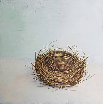 Little Lost Nest by Genevieve Smith