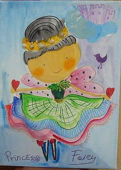 Little Princess  by Marilena  Pilla