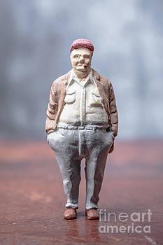 Edward Fielding - Little Toy Man