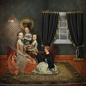 Little Women by Terry Fleckney