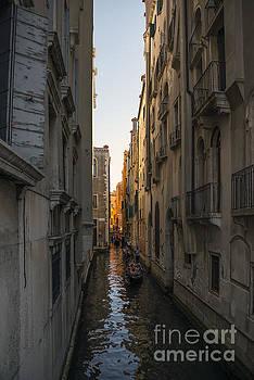 Svetlana Sewell - Living in Venice