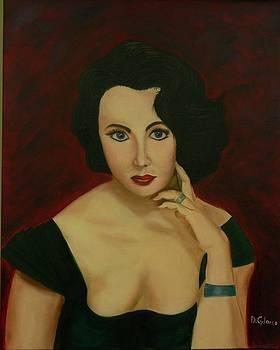 Liz by Dean Glorso