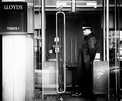 LLoyd'S by Julien Oncete