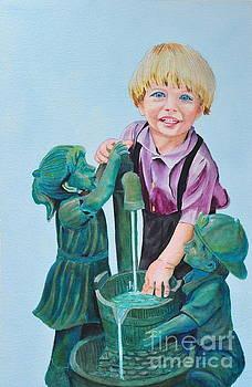 Local Plumbers by John W Walker