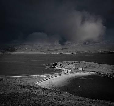 Loch Erboll by Christian Heeb