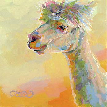 Kimberly Santini - Lolly Llama