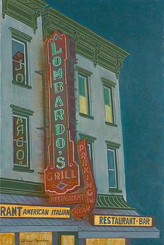 Lombardo's by David Hinchen