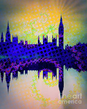 London Pop by Edmund Nagele