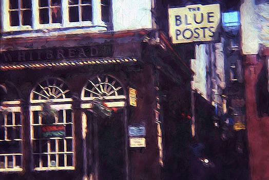 Cindy Boyd - London Pub