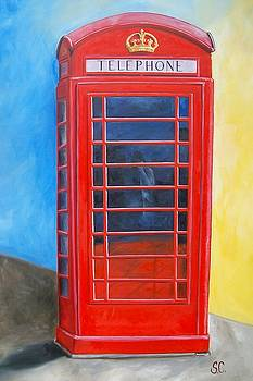 Londoncalling by Sherrie Cork