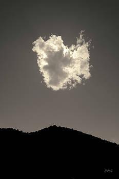 David Gordon - Lone Cloud BW Toned