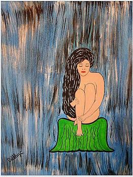 Lonely Mind by Catherine Velardo