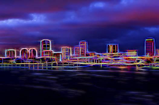 Kelley King - Long Beach Neon