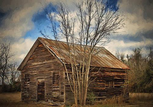 Dave Bosse - Long Forgotten Home