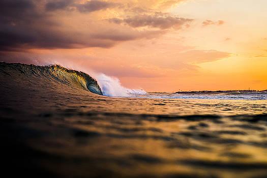 Long Island Wavescape by Ryan Moore