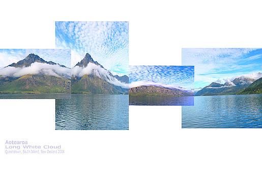 Long White Cloud by Jim Kuhlmann