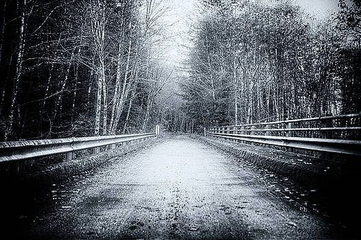 Lonliness Highway by Spencer McDonald