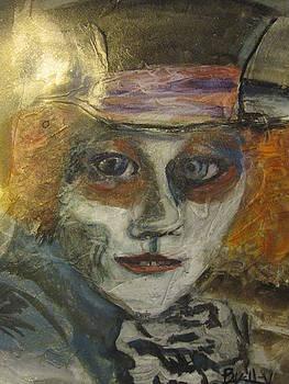 Looking at the Madhatter by Barbara Kelley