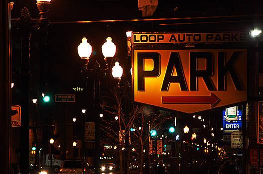 Loop Auto Park by Jame Hayes
