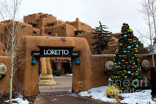 Jon Burch Photography - Loretto Christmas