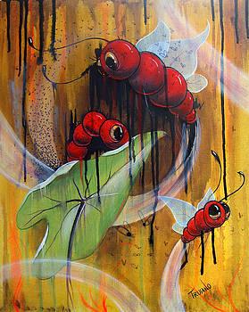 Los Bichos by Matt Truiano