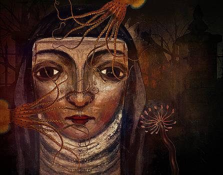 Lost Innocence by Terry Fleckney