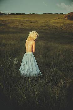 Lost by TJ Drysdale