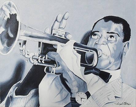 Joseph Palotas - Louis Armstrong