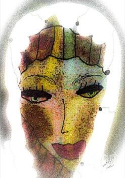 Louise by Ann Calvo