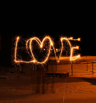 Love by Charlotte  Arntzen