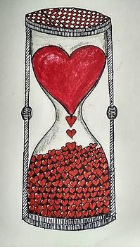 Love Counts by Akshatha Karthik
