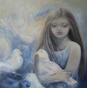 Love by Eve Corin