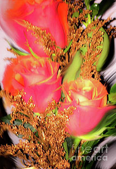 Love Flowers by Gayle Price Thomas